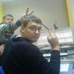 Алексей Tapok74