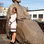 Юля ybystrova