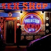 Поход в секс-шоп