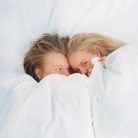 Первый секс в подростковом возрасте