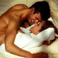 Секс с мужчиной