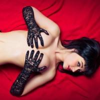 Секс между грудей