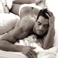 Мужские проблемы во время оргазма