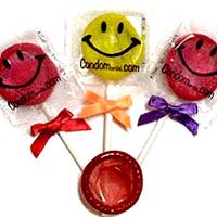 Многоразовый презерватив «Дар Шивы»