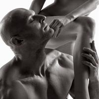 Экстаз от поцелуев