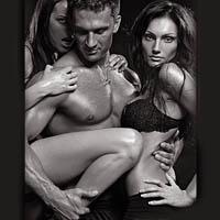 Необратимые последствия секса втроем