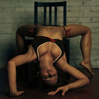 Позиция тела