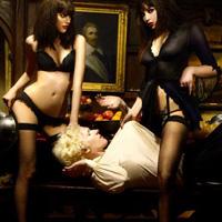 Секс на троих