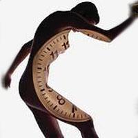 Время климакса